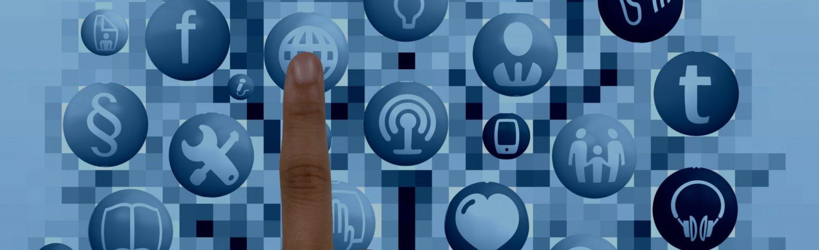 Servicios de la Sociedad de la Información y Comercio Electrónico